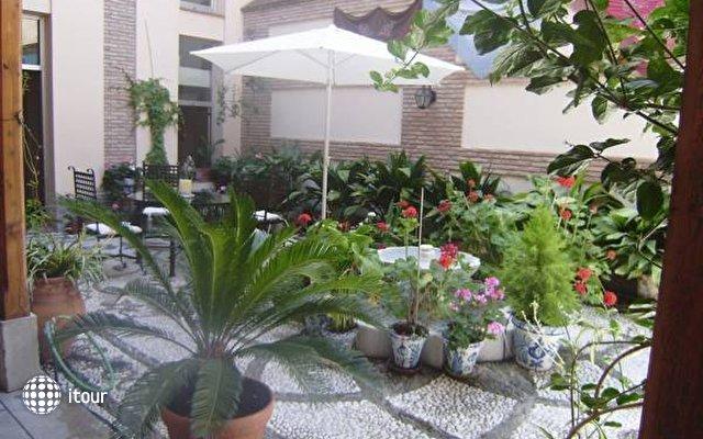 Hotel Abadia 2