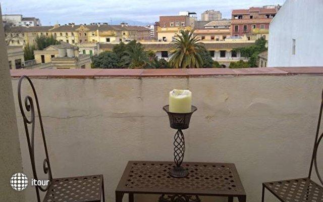 Hotel Abadia 4