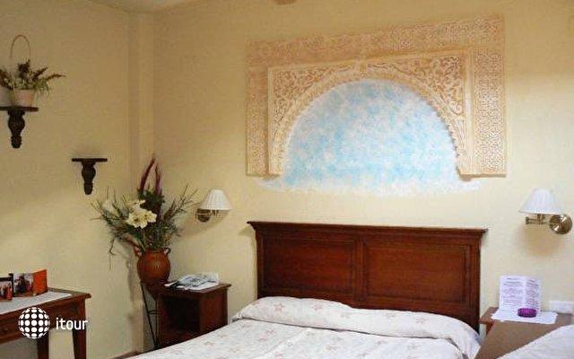 Hotel Abadia 5
