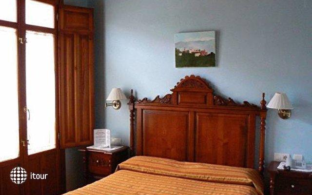Hotel Abadia 9