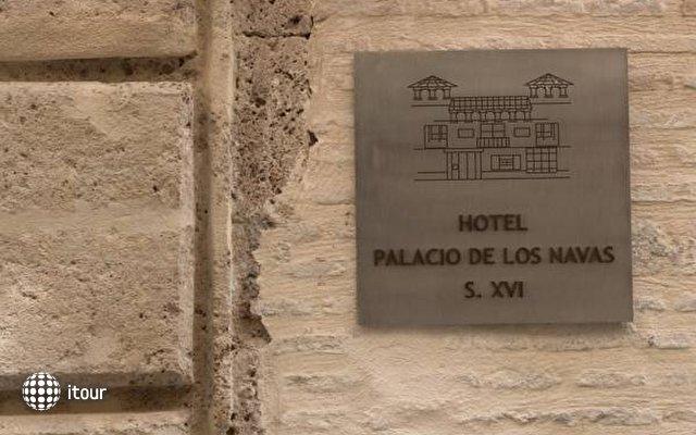 Palacio De Los Navas 3