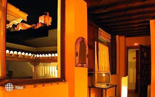 Casa Del Capitel Nazari 2