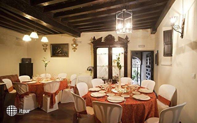 Casa Del Capitel Nazari 4
