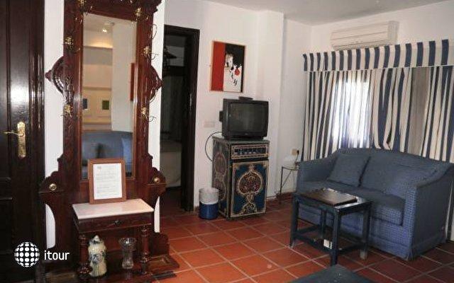 Palacio De Santa Ines 3
