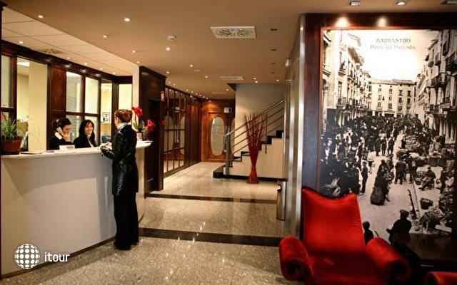 Gran Hotel Luna De Granada 1