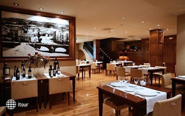Gran Hotel Luna De Granada 2