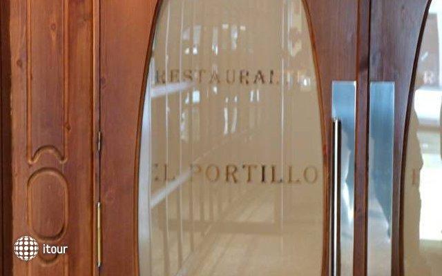 Gran Hotel Luna De Granada 5