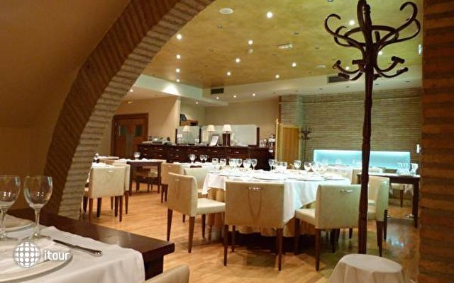 Gran Hotel Luna De Granada 6