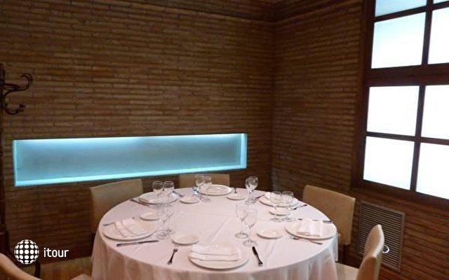 Gran Hotel Luna De Granada 7