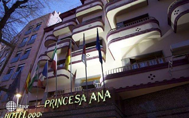Princesa Ana 1
