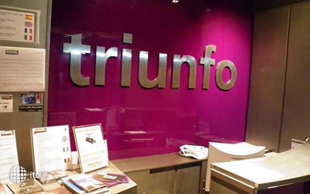 Triunfo 2