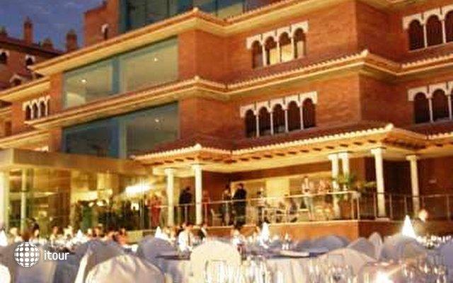 Ah Granada Palace 9