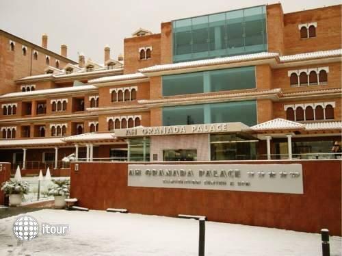 Ah Granada Palace 1