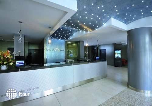 Abba Hotel 4
