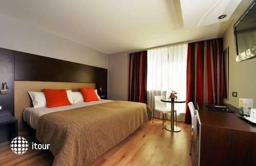 Abba Hotel 10