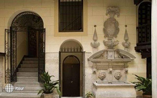 Palacio De Mariana Pineda 1