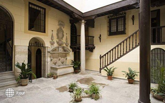 Palacio De Mariana Pineda 2
