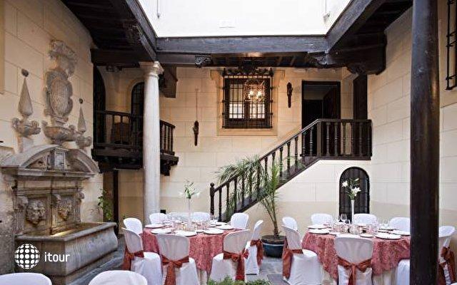 Palacio De Mariana Pineda 3