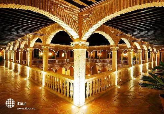 Ac Palacio De Santa Paula 4