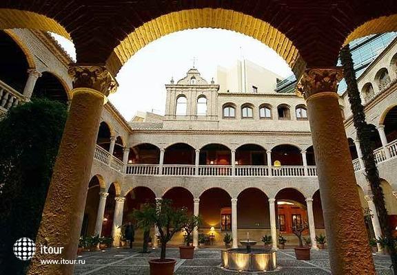 Ac Palacio De Santa Paula 1
