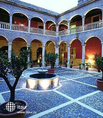 Ac Palacio De Santa Paula 5