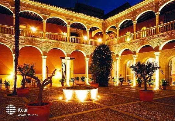 Ac Palacio De Santa Paula 6