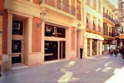 Casas De Los Mercaderes 1