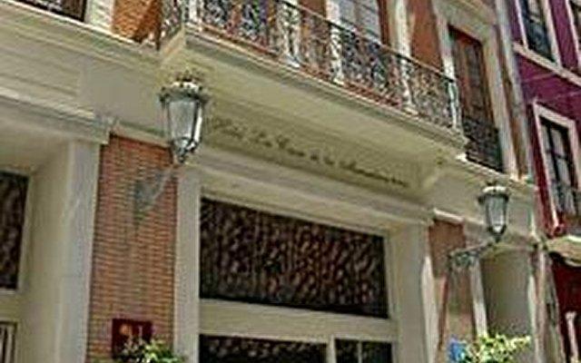 Casas De Los Mercaderes 9