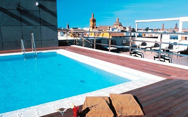 Sevilla Center 2