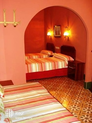Abanico Hotel 6