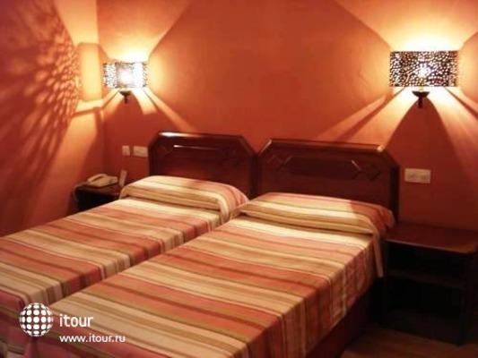 Abanico Hotel 7