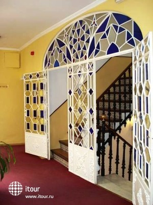 Abanico Hotel 9