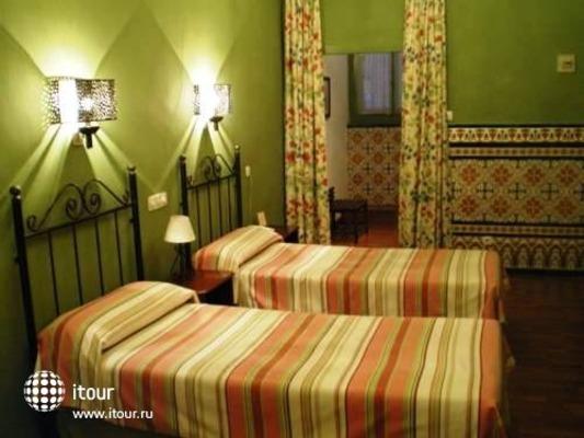 Abanico Hotel 3