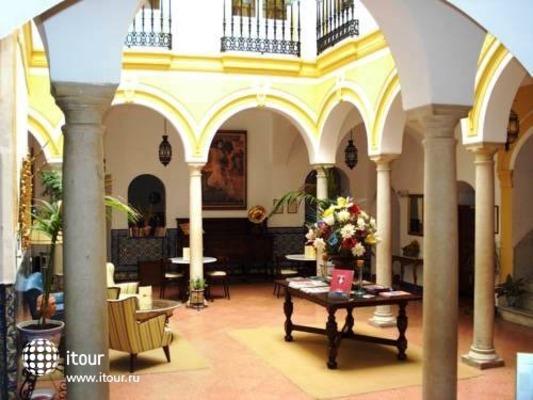 Abanico Hotel 1