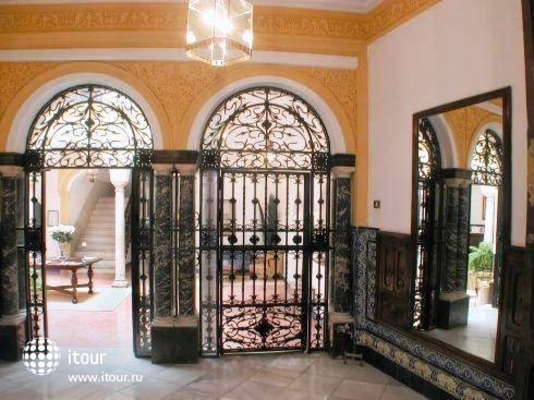 Abanico Hotel 8