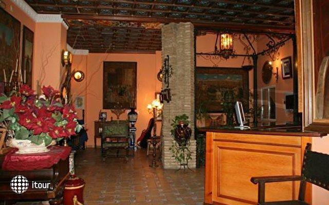 Convento La Gloria 1