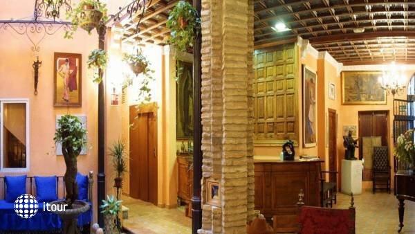 Convento La Gloria 2