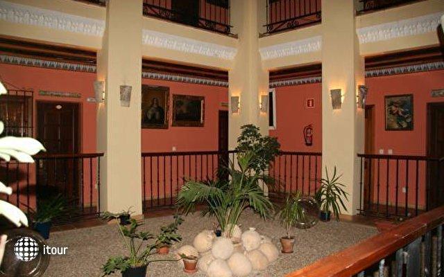Convento La Gloria 4