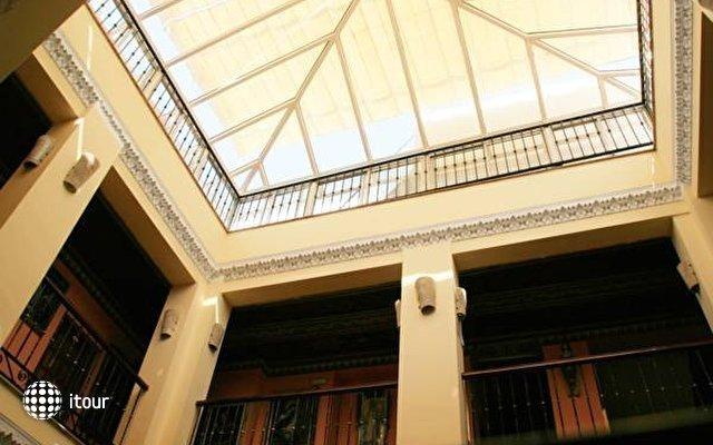 Convento La Gloria 6