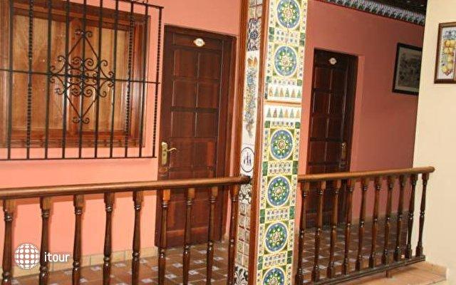 Convento La Gloria 7