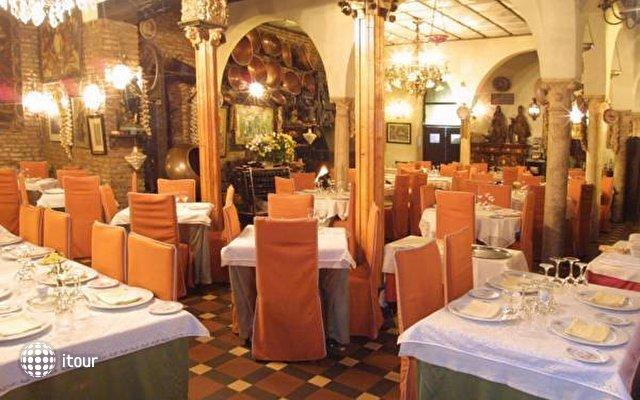 Convento La Gloria 8