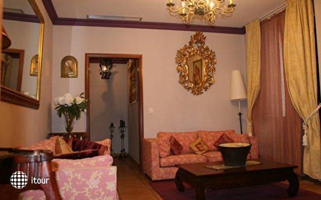 Convento La Gloria 10