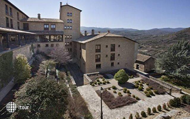 Las Casas Del Rey De Baeza 4