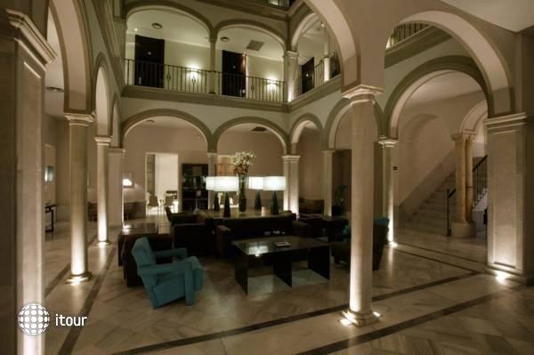 Petit Palace Marques Santa Ana 6