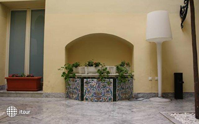Petit Palace Santa Cruz 10