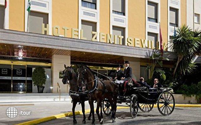 Zenit Sevilla 1