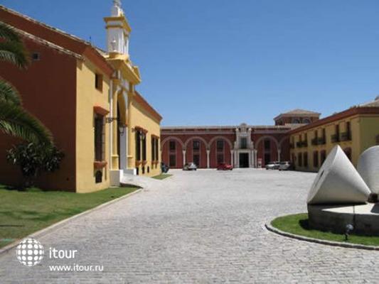 Hacienda La Boticaria 8