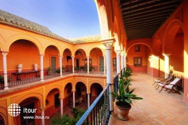 Casa De Carmona 1