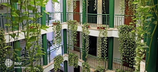 Apartamentos Bib-rambla 5
