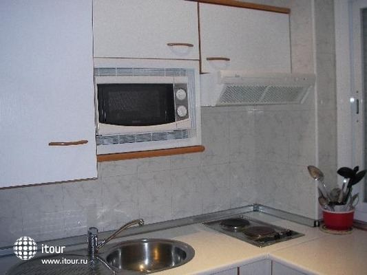Apartamentos Bib-rambla 7